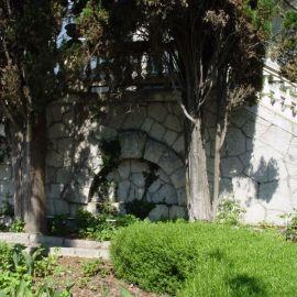 Парк Лиго Морская
