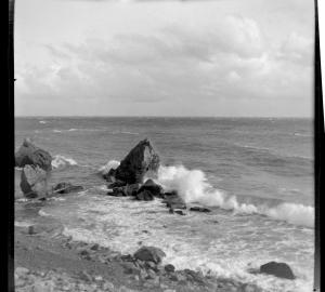 Старинные фотографии Лиго Морская