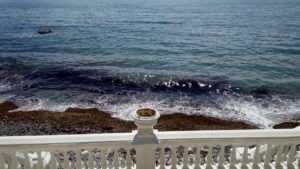 Море Симеиз 2017