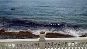 Море Симеиз Лиго Морская